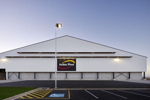 Incitec Pivot Fertilisers - Port Adelaide